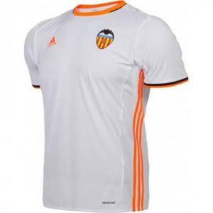 Oficiální autentický dres Valencia CF 2016/17 domácí