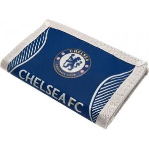 Oficiální autentická peněženka FC Chelsea