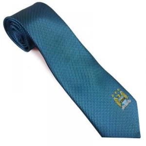 Oficiální autentická kravata Manchester City