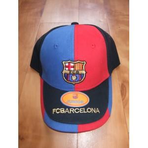 Kšiltovka, FC Barcelona, dětská, Skladem ihned k dispozici