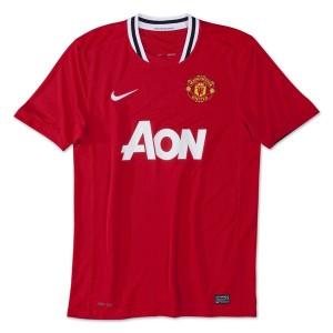 Dres Manchester United 2011/12, domácí, Skladem