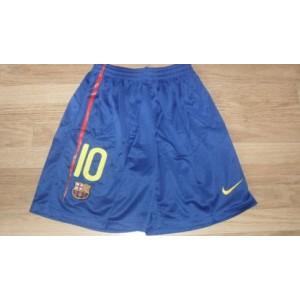 Trenýrky FC Barcelona, Leo Messi 11/12, domácí