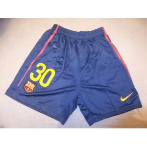 Trenýrky FC Barcelona 11/12 domácí