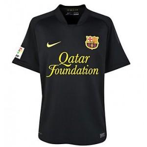 Dres Xavi FC Barcelona 2011/12, venkovní Skladem