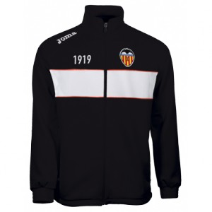 Sportovní bunda Valencia CF, Joma, Black - Skladem