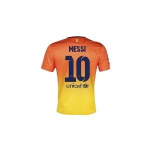 Dres Messi FC Barcelona 2012/13 venkovní - Skladem