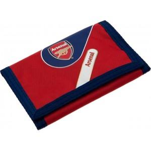 Oficiální autentická peněženka Arsenal FC