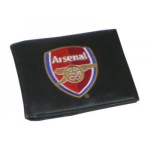 Peněženka Arsenal FC Embroidered Style Logo