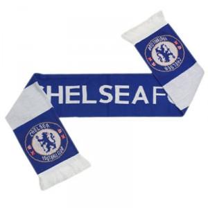 Oficiální autentická šála FC Chelsea