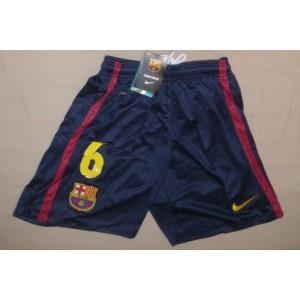 Trenýrky FC Barcelona Xavi 2012/13 domácí