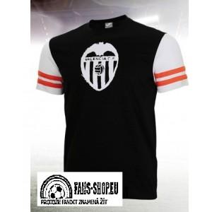 Tričko Valencia CF, Logo White Style