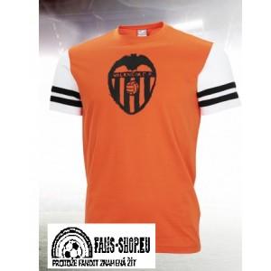 Tričko Valencia CF, Logo Orange Style