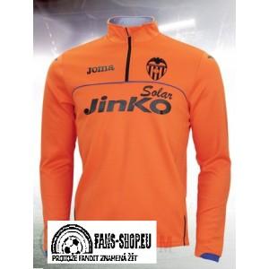 Mikina Valencia CF, Joma, Orange Style