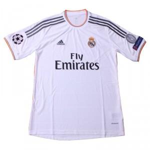 Dres Real Madrid 2013/14, domácí, Champions League, Skladem