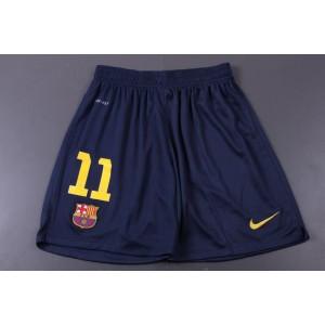 Trenýrky FC Barcelona Neymar 2013/14 domácí, dětské