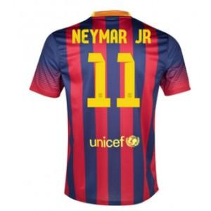 Dres Neymar FC Barcelona 2013/14 domácí Skladem
