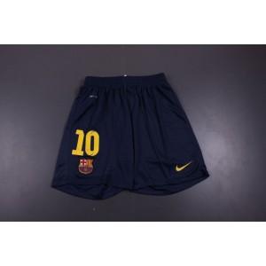 Trenýrky FC Barcelona Messi 2013/14 domácí, Skladem